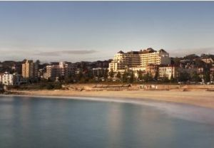 Crowne Plaza Coogee Beach - Lightning Ridge Tourism