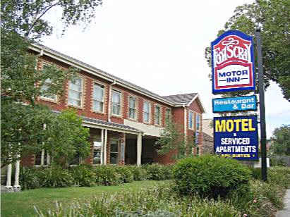 Footscray Motor Inn and Serviced Apartments - Lightning Ridge Tourism