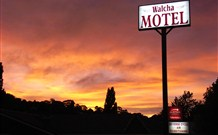 Walcha Motel - Walcha - Lightning Ridge Tourism