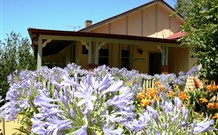 Red Hill Organics Farmstay - Lightning Ridge Tourism