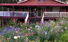 Rose Patch Bed and Breakfast - Lightning Ridge Tourism