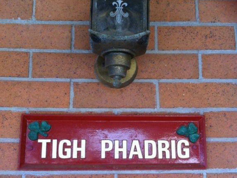 Tigh Phadrig Holiday Cottage Broken Hill