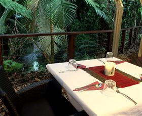 Heritage Lodge And Spa - In The Daintree - Lightning Ridge Tourism
