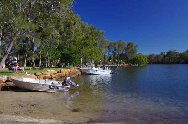BIG4 Solitary Islands Resort - Lightning Ridge Tourism