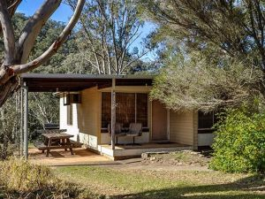 Capertee Cottage - Lightning Ridge Tourism
