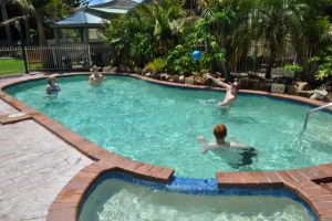 Kangerong Holiday Park - Lightning Ridge Tourism