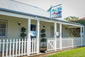 Mrs Top at Milton Bed and Breakfast - Lightning Ridge Tourism