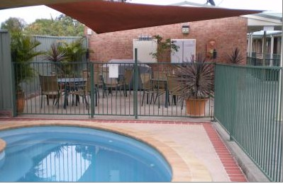 Bent Street Motor Inn - Lightning Ridge Tourism