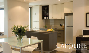 Caroline Serviced Apartments Brighton - Lightning Ridge Tourism