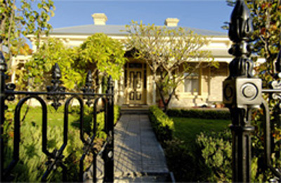 Cornwall Park Bed And Breakfast - Lightning Ridge Tourism