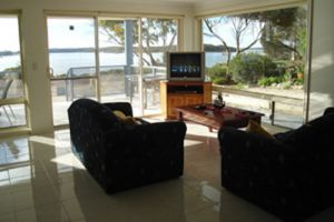 Ambience Apartments Coffin Bay - Lightning Ridge Tourism