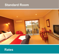 Motel Strahan - Lightning Ridge Tourism