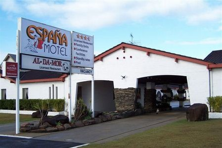 Espana Motel - Lightning Ridge Tourism