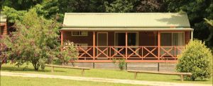 Harrietville Cabins and Caravan Park - Lightning Ridge Tourism
