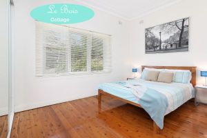 Le Bois Cottage - Lightning Ridge Tourism