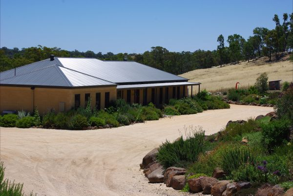 Yalooka Farm - Lightning Ridge Tourism