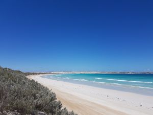 Coffin Bay National Park Campgrounds - Lightning Ridge Tourism