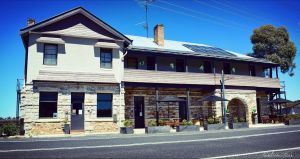 Royal Hotel Capertee - Lightning Ridge Tourism