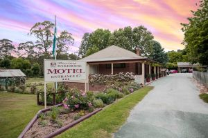 Berrima Bakehouse Motel - Lightning Ridge Tourism