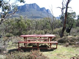Grampians Retreat - Lightning Ridge Tourism