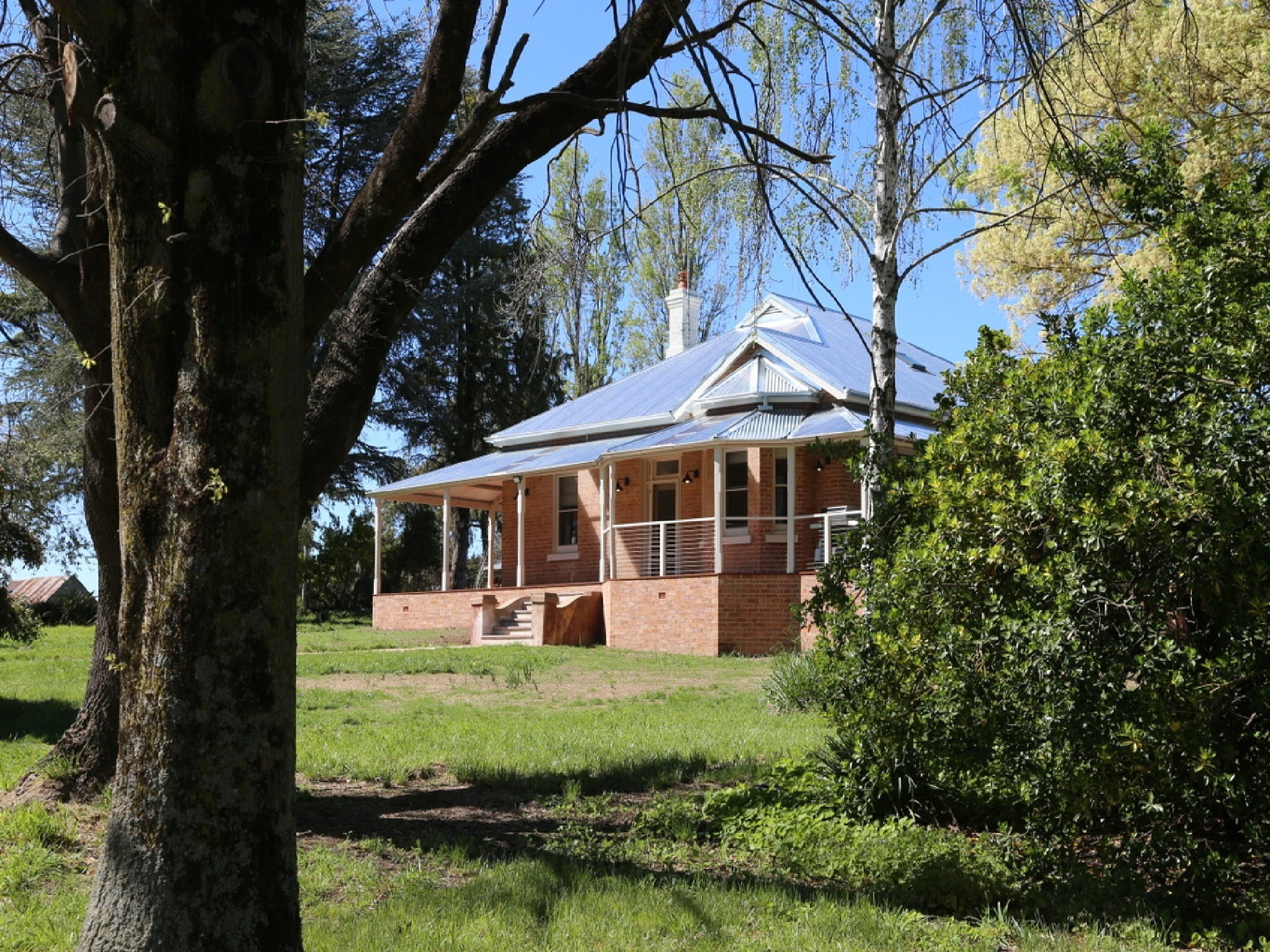 Hilton Homestead - Lightning Ridge Tourism