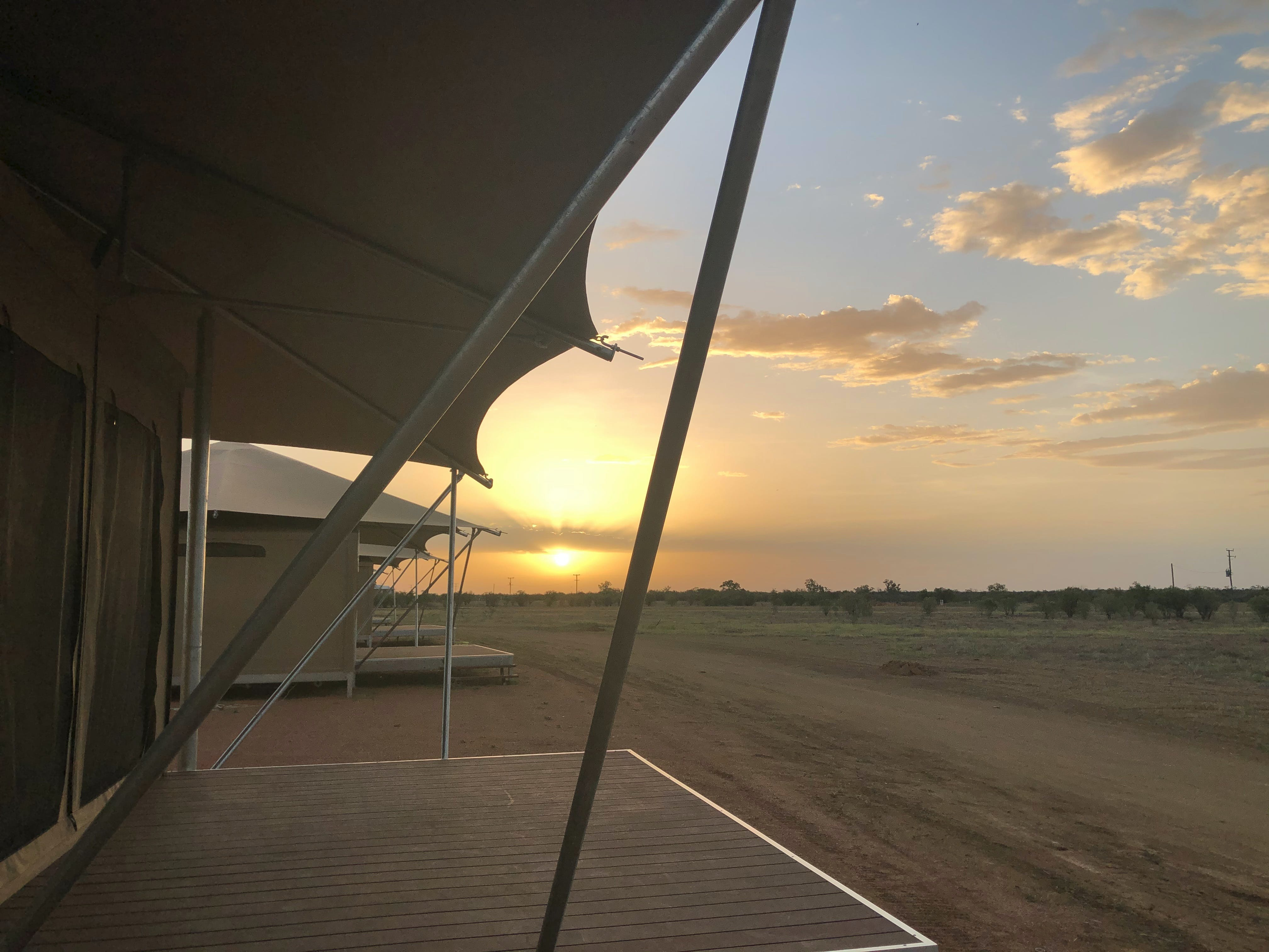 Mitchell Grass Retreat - Lightning Ridge Tourism