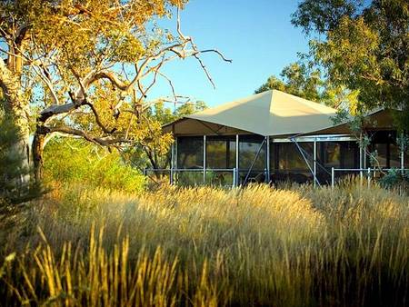 Karijini Eco Retreat - Lightning Ridge Tourism