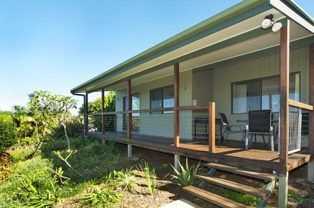 Alstonville Country Cottages - Lightning Ridge Tourism