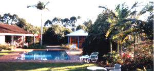 Humes Hovell Bed And Breakfast - Lightning Ridge Tourism