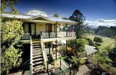 Bellingen YHA Hostel - Lightning Ridge Tourism
