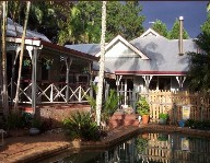 Mylinfield Bed and Breakfast - Lightning Ridge Tourism
