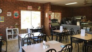 Mataranka Roadhouse and Cabins - Lightning Ridge Tourism