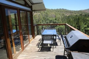 The Eco Lodge - Cox's River Rest - Lightning Ridge Tourism