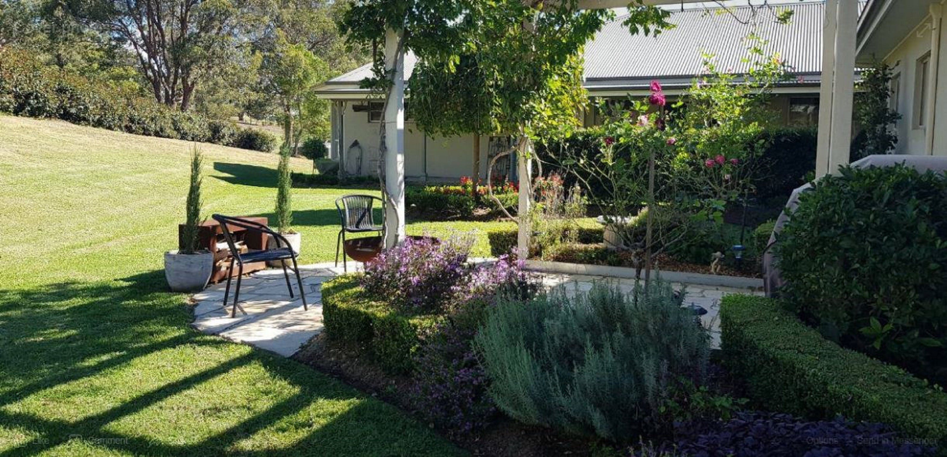 Little Britton Luxury Accommodation - Lightning Ridge Tourism