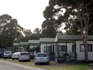 Bairnsdale Holiday Park - Lightning Ridge Tourism