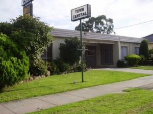 Bairnsdale Town Central Motel - Lightning Ridge Tourism