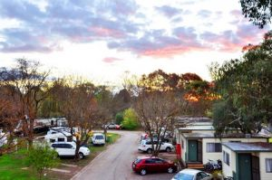 High Country Holiday Park - Lightning Ridge Tourism