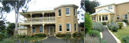 Mount Martha Bed and Breakfast by the Sea - Lightning Ridge Tourism