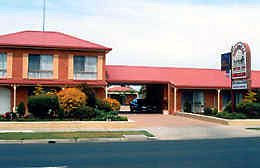 Best Western Colonial Bairnsdale - Lightning Ridge Tourism