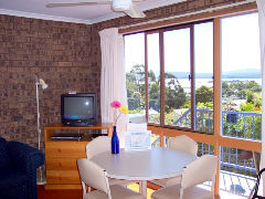 Mallacoota Blue Wren Motel - Lightning Ridge Tourism