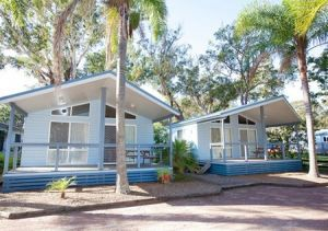 Jimmys Beach Holiday Park - Lightning Ridge Tourism