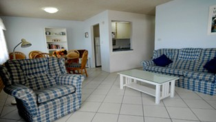 Marcel Towers Apartments - Lightning Ridge Tourism