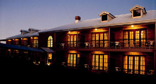 Bungunyah Manor Resort - Lightning Ridge Tourism