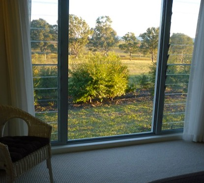 Hunter Valley Couples Accommodation - Lightning Ridge Tourism