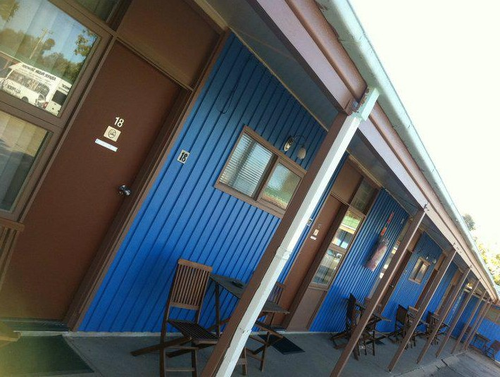 Coolabah Motel - Lightning Ridge Tourism