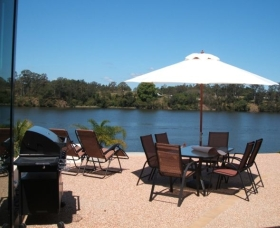 Big River Holiday Park - Lightning Ridge Tourism