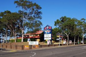 The Markets Motel - Lightning Ridge Tourism