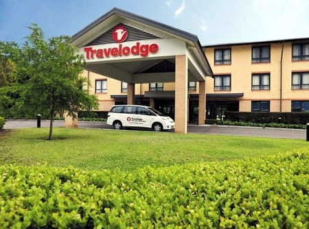 Travelodge Macquarie North Ryde - Lightning Ridge Tourism