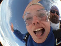 Simply Skydive - Lightning Ridge Tourism