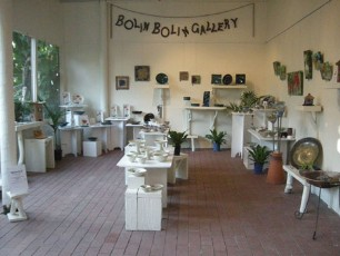 Bolin Bolin Gallery - Lightning Ridge Tourism